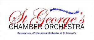 Mendelssohn Octet & Schubert Mass in G St George's Chamber